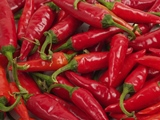 Pepper - Hot - Anaheim Chile